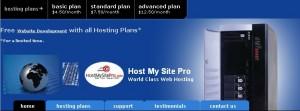 Host My Site Pro